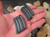 2-Pack 22 LR Fits Winchester 52, 69 and 75 69 .22lr 5RD Magazine Mags Made USA