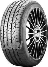 4x Sommerreifen Pirelli P Zero runflat 205/45 R17 84V