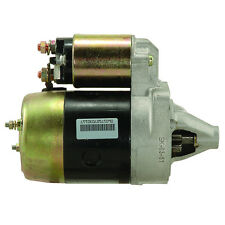 Remy 17017 Remanufactured Starter