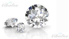 1x Natürlicher Diamant - Brillant 2,0mm G - VS1  2543B
