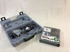 Dremel MultiPro 395 Variable Speed Case and Accessories