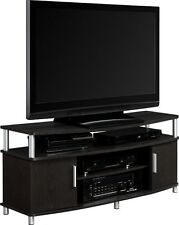 TV Stands For Flat Screens 55 Inch Stand Modern Entertainment Media Console Espr