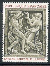 STAMP / TIMBRE FRANCE NEUF  N° 1569 ** TABLEAU ART / LA DANSE DE BOURDELLE