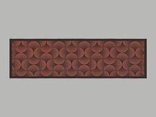 ekelund tischläufer tischdecke orresta 35x120cm 100% bio-baumwolle