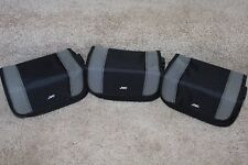 3 JVC storage camera bag strap compartment video lens case cover photography len
