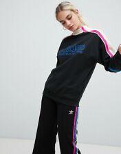 Adidas Originals Motorcross High Neck Sweatshirt From ASOS UK 12