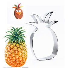 Pineapple Fruit Shape Cake Cookie Mold Cake Decorating Fondant Cutter Baking Too