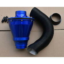 Universal Typhoon Cold Air Intake Induction System Kit With Air Box and Filter