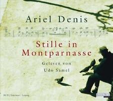 Ariel Denis - Stille in Montparnasse (OVP)