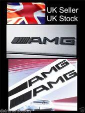 Aftermarket Branded Rear AMG Car Exterior & Body Parts