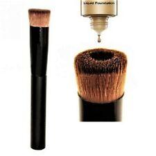 Professional Makeup Brushes Powder Concealer Liquid Blush Contour Wooden Brush