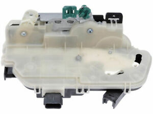 For 2009-2010 Lincoln MKS Door Lock Actuator Motor Front Left Dorman 94124GC