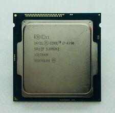 Intel Core i7-4790 3.6GHz Processor