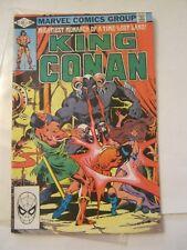 September 1982 Marvel Comics King Conan #12 (020-3)