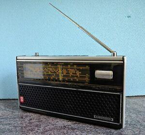 Grundig Prima Boy 600 Radio