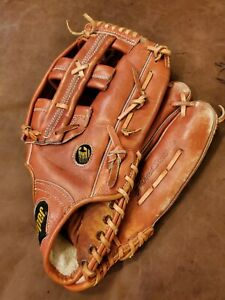 "Baseball glove, Cooper, 664, 14"", RHT, Excellent Condition"