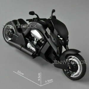 1:12 Yamaha V-REX Replica With Sound & Light Diecast Motorcycle Model Toy