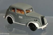 "CORGI MODEL No.97714 ""FORD PREFECT""  PART OF50th ANNIVERSARY D-DAY LANDINGS  SET"