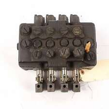 New 1681-4-BE Danfoss 4 Spool Hydraulic Valve