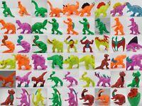 Monster Dinosaurs In My Pocket -- Monster In My Pocket - Mini Figures
