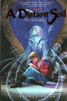 Image Comics A Distant Soil Vol. 2: The Ascendant TPB Graphic Novel Red Foil