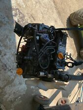 YANMAR Moteur 3TNE68C-NJG... £ 900+VAT