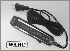 NEW Wahl Power Pro Corded Hair Beard Trimmer HANDLE ONLY 9686 9854L 9888L 9818L