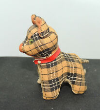 Sewing Dog Pin Cushion and Tape Measure (13906)