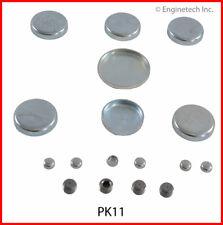 Engine Expansion Plug Kit Enginetech PK11