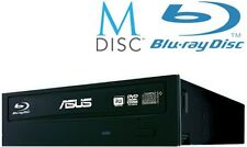 Combo Blu-ray Asus 12 X CD DVD Grabadora Regrabadora Bluray SATA unidad de disco interna
