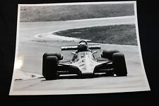 Photo Fly Saudia Williams Ford FW06 1980 #27 Alan Jones (AUS) type 16