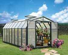 Rion Hobby Gardener 2 8X20 Greenhouse [HG7120]