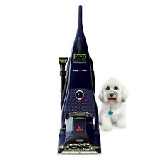 Bissell ProHeat Pet Advanced Upright Carpet Cleaner Stain Remover Shampooer 1799