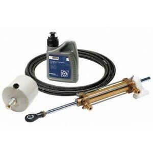 Vetus MTC30KIT Complete Hydraulic Steering System