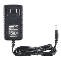 Power Supply AC Adapter/Charger for Android Tablet PC MID eReader 9V 2A 3.5mm #B