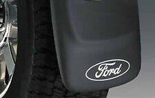 Genuine Ford Splash Guards Molded 8C3Z-16A550-AA