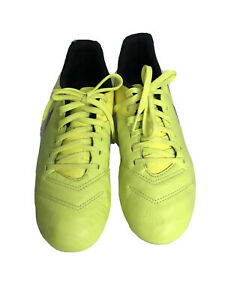 Nike Tiempo Legend VI FG Soccer Cleats US Unisex 5Y