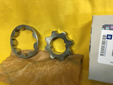 NEU ORG Opel Reparatur Satz Ölpumpe Signum 2,2 / 155 PS Zahnrad Z22YH direct SET