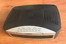 Bose AV-321 Series I Media Center Home Theater DVD Player Will Open & Close Read