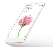 Xiaomi Mi Max 2 128GB 4GB White/Gold Global ROM Installed - Trusted USA Seller