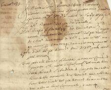 Comune di Compito Capannori - Vendita di Proprietà 1704