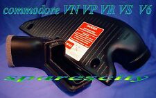 HOLDEN COMMODORE HSV SS for VN VP VR VS V6 COLD AIR INTAKE MOUTH & SNORKLE NEW