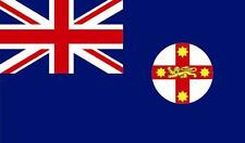 Fahne Flagge Australien New South Wales 90 x 150 cm
