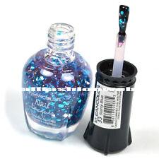 1 Kleancolor Nail Polish Lacquer #33 Starry Blue Manicure Pedicure