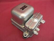 NOS Bosch 6 Volt Voltage Regulator Radio Suppression