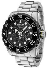 Swiss Made Invicta 1957 Reserve Leviathan Chronograph Men's Watch