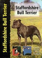 Staffordshire Bull Terrier (Dog Breed Book) By Jane Hogg Frome