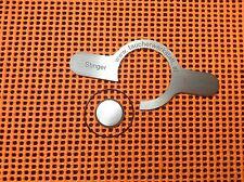 Werkzeug Suunto Stinger / Spyder incl. Batterie und neuer Dichtungs O-Ring
