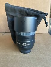 Nikon DX SWM VR ED HRI Camera Lens 1.4m/4.59ft