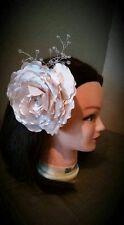 Girls and Womens Handmade Custom Hair Accessories for Special Occassions.  USA